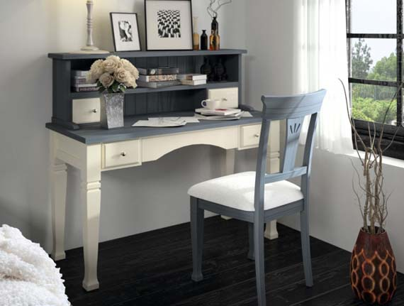 escritorio clásico