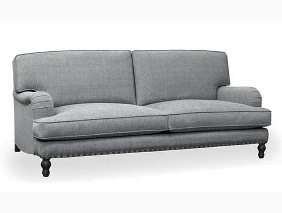 sofa tradicional