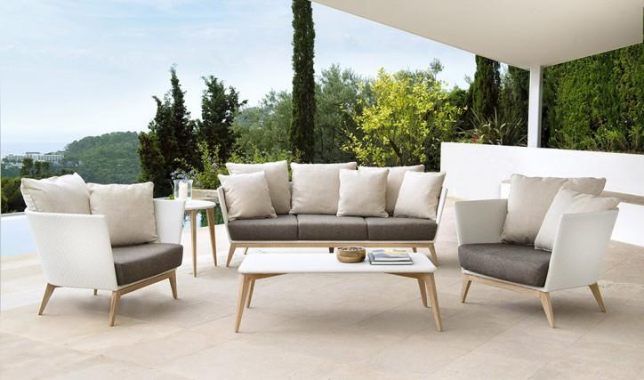 diseño calidad mueble exterior