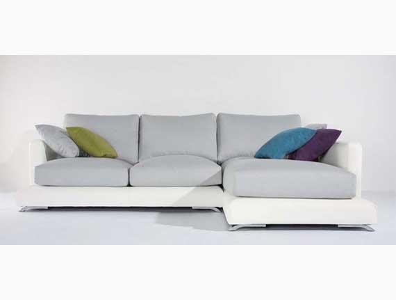 sofas confortables
