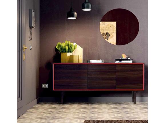 Aparadores muebles capsir - Aparadores de diseno moderno ...
