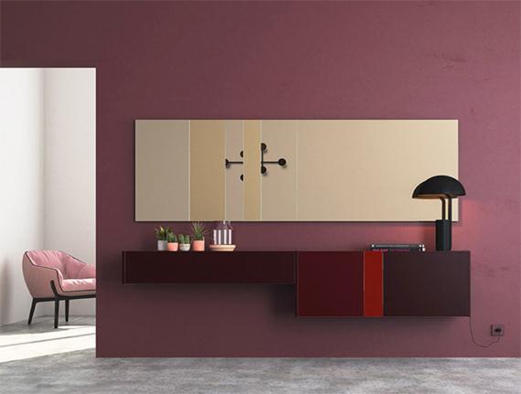 Decorar recibidor moderno perfect recibidor moderno with decorar recibidor moderno awesome - Recibidores modernos merkamueble ...