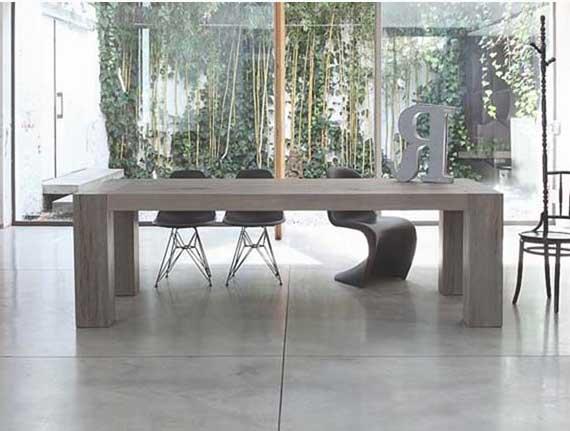mesa robusta