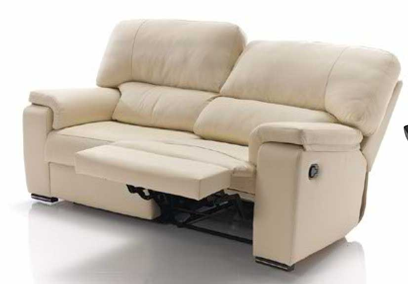 Comprar un sofa muebles capsir for Sofas pequenos y comodos