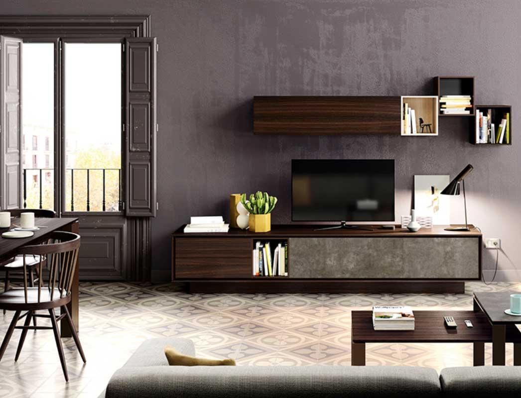 Dise O Moderno Muebles Capsir # Muebles Y Disenos