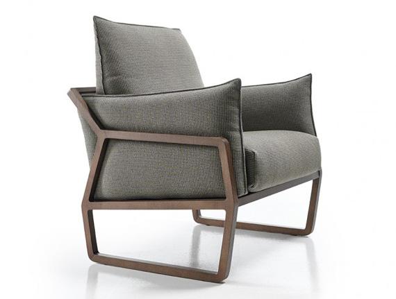 Butacas muebles capsir for Butaca diseno