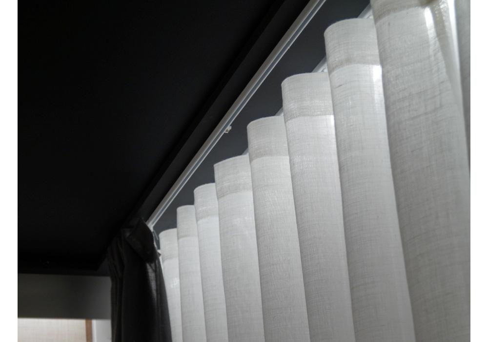 Cortinas y estores muebles capsir - Muestrario de telas para cortinas ...