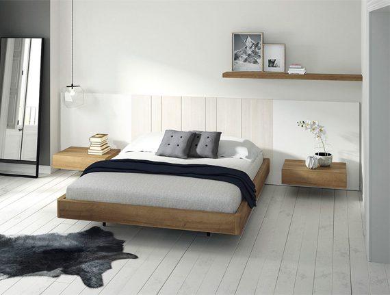Dormitorio for Cielos falsos para dormitorios