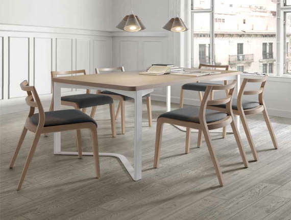 Diseño comedor - Muebles Capsir