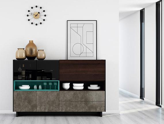 Aparadores muebles capsir - Muebles bonitos com ...