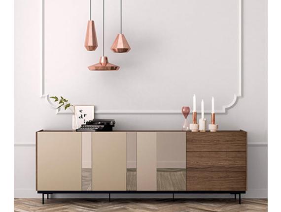 Muebles bonitos y modernos excellent bano diseno moderno for Muebles bonitos sl