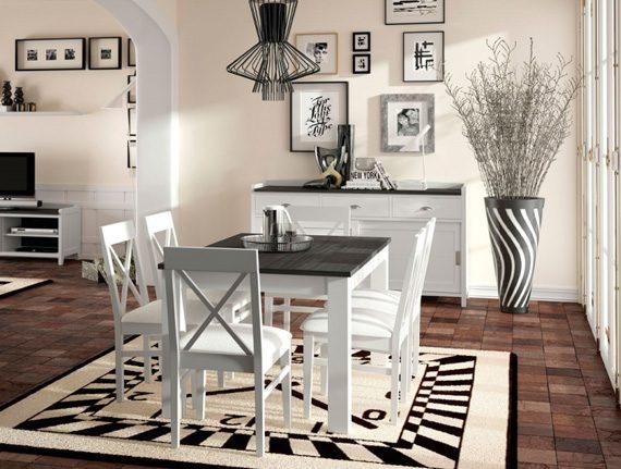 Comedores - Muebles estilo mediterraneo ...