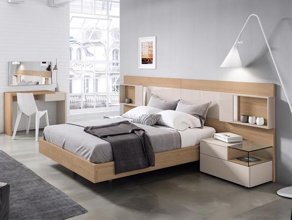 Dormitorio - Muebles en castellon ...