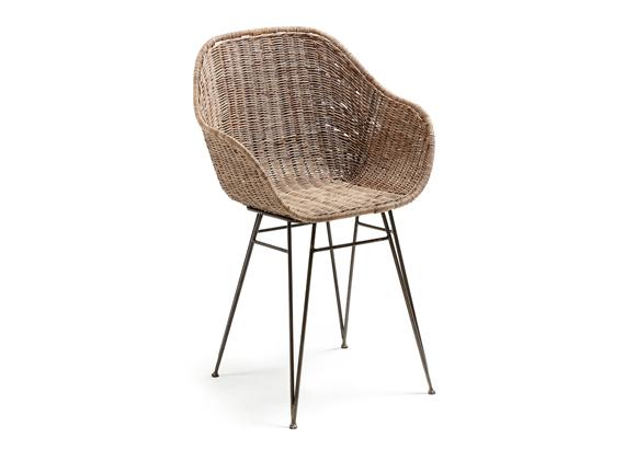 Sillas muebles capsir for Sillas modernas 2016