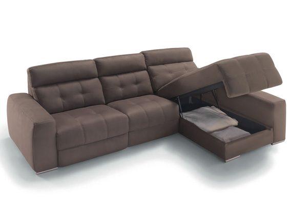 Muebles capsir sof s for Amadeus muebles