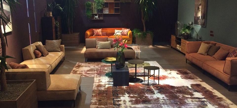 Tendencias muebles muebles capsir - Tendencias muebles salon 2017 ...